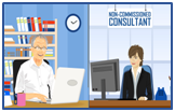 Request a Phone or Video conference Consultation