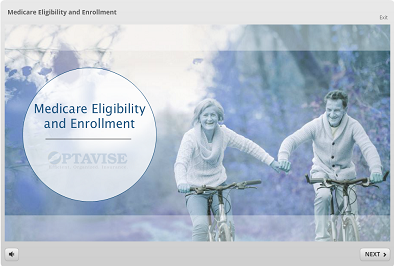 Medicare Eligibility and Enrollment